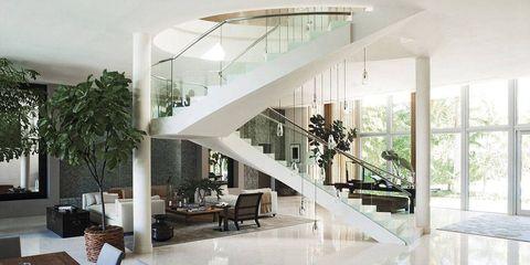 Interior design, Floor, Property, Architecture, Room, Real estate, Ceiling, Furniture, Interior design, Couch,