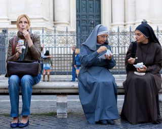 Around the World with Eat, Pray, Love