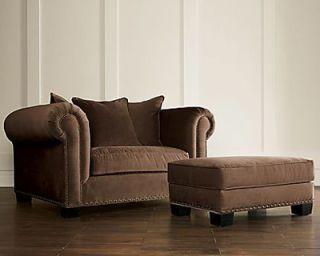 A Chair that Invites