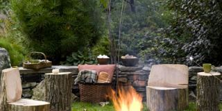 Fall Outdoor Gatherings