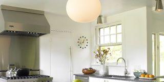 Storage Smart Kitchen Design