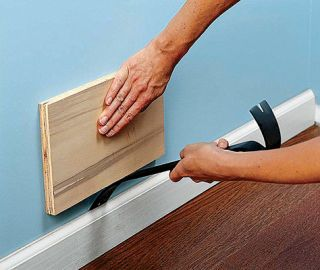 How to Install Decorative Paneling