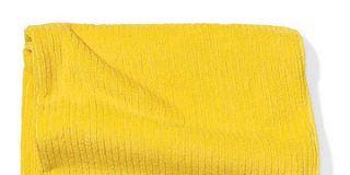 Unmellow Yellow