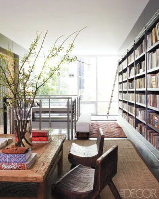 Cristina Azario Renovates Her Manhattan Apartment