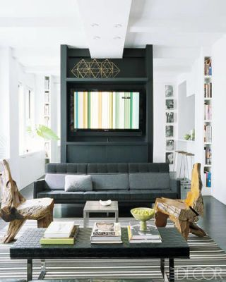 Small Space Design Ideas - Decorating Ideas For Small Spaces