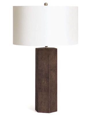 Poston Lamp by Made Goods