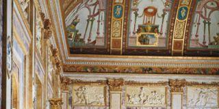 ELLE DECOR Goes to Rome