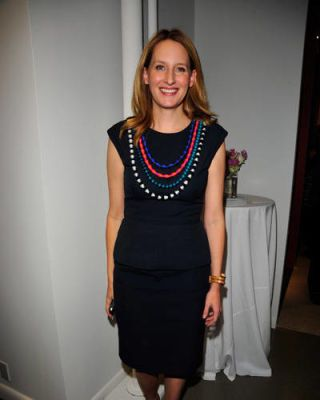Party Photos: 1st Dibs Joins NYDC