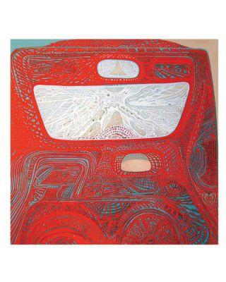 Art Show: Sharon Horvath