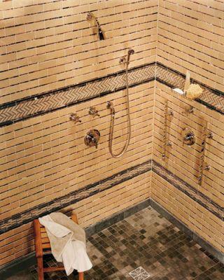 A Complete Waterworks Bathroom
