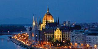 ELLE DECOR Goes to Budapest