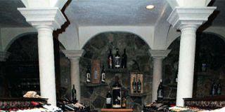 A Connecticut Dream Cellar