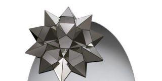 Transglass Mirror by Artecnica