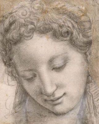 The Drawings of Bronzino, New York City