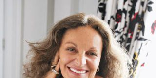 Diane von Furstenberg's New Venture