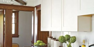 A Kitchen Crafted with Care