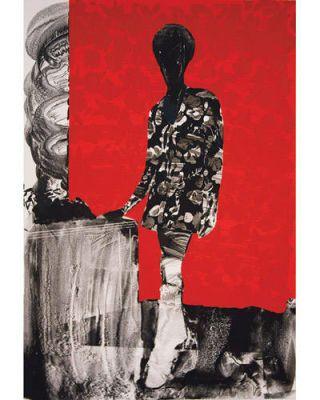 Art Show: Hurvin Anderson