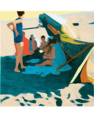 Art Show: Isca Greenfield-Sanders