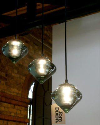 The Dock: Light Drops