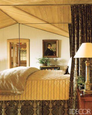 Charlotte Moss Ski House Decor Ski Retreat Interior Design