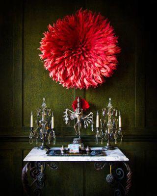 Design Ideas from London's Loveliest Boutique Hotel