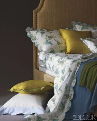 Shopping: Dreamy Bedding