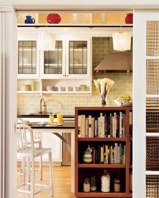 High-Utility Bookshelf