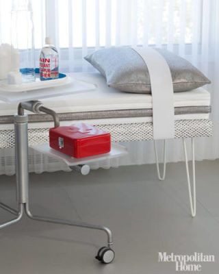 Portable Pleasures Table