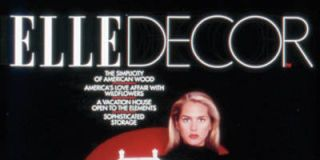 ELLE DECOR Look Book