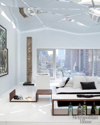 Bedside Luxuries