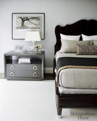 Met Home s Ultimate Modern Bedrooms. Modern Bedroom Design Ideas   Modern Bedroom Pictures