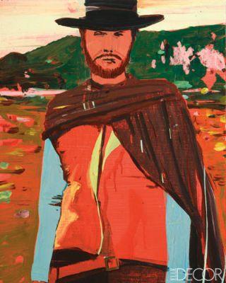 Art Show: Jules de Balincourt