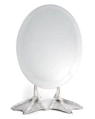 Silver Duckie