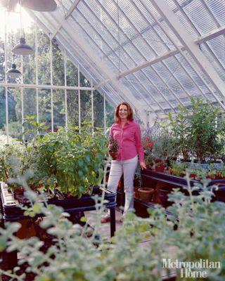 Heirloom Garden