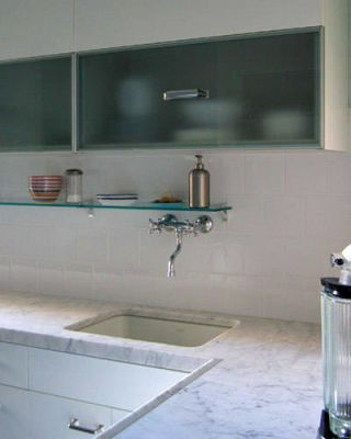 making the most of miniscule kitchens