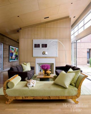 A Colorado Home with Elevated Style