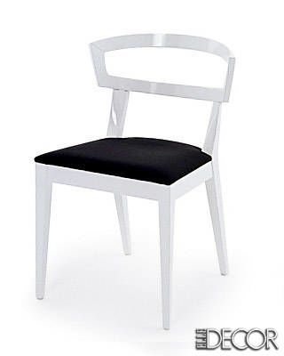 DYNA CHAIR BY CALLIGARIS