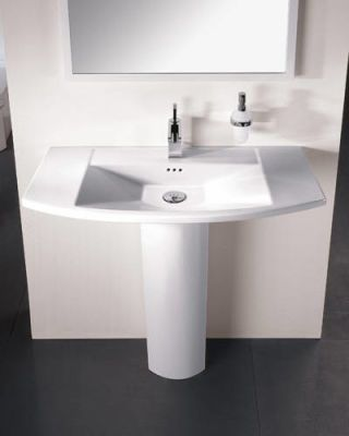 The Extra Wide (39 Inches) SX1 Gives You Plenty Of Space For Your Favorite  Bathroom Necessities. $1,300. 888 766 4287, Sonia Us.com.
