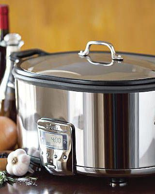 Marcy's Picks: Slow Cooker