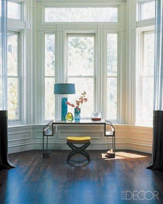 . Boston Duplex of Interior Designer Frank Roop