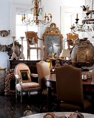 ELLE DECOR Goes to New Orleans
