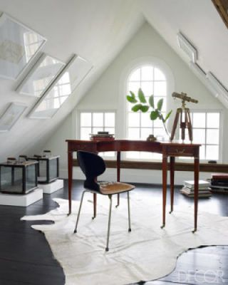 pictures of attic rooms rh elledecor com