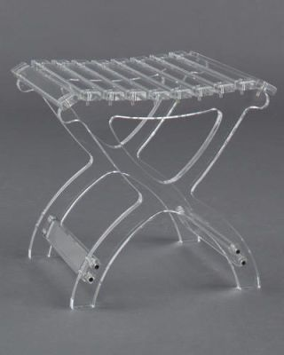 Half Grill Bench by Spectrum West from Yliving