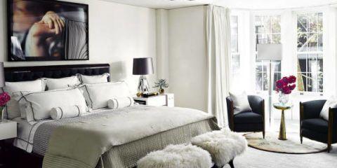 Room, Interior design, Floor, Property, Furniture, Wall, Textile, Home, Flooring, Bedding,