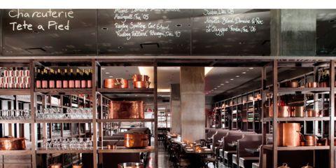 Great Design Restaurants