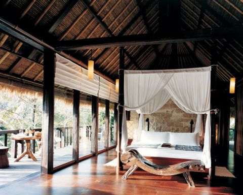 ELLE DECOR Goes to Bali