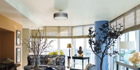 Lars Bolander, Living Room