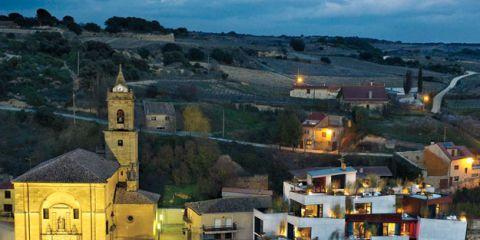 Hotel Viura, Spain