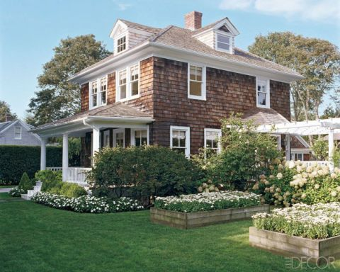 [Decor] Hamptons charming makeover