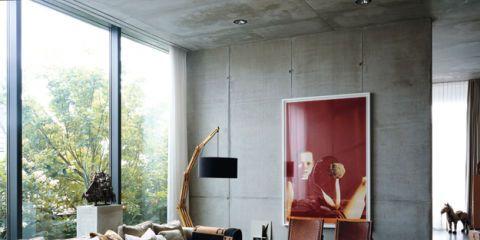 christian boros and karen lohmann146s berlin apartment